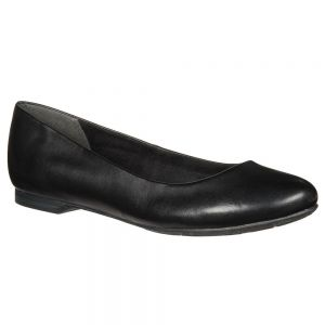 Balerinki Marco Tozzi 2-22129-24 Black Antic